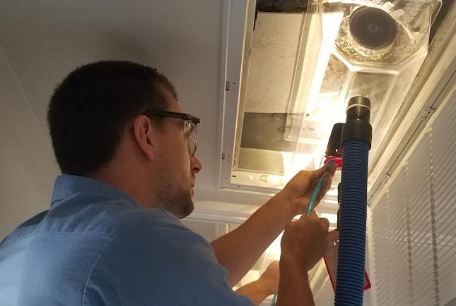 HVAC Services In Atlanta, GA