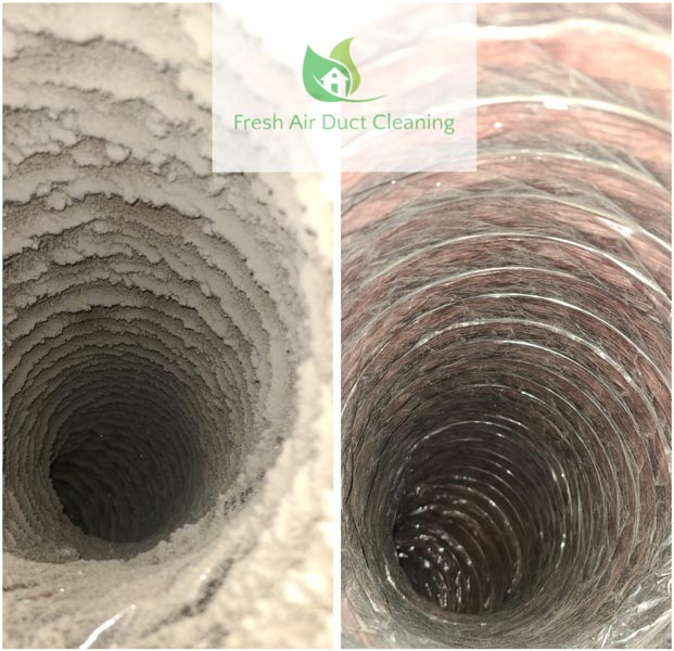 Dryer Vent Cleaning Services In Atlanta, GA
