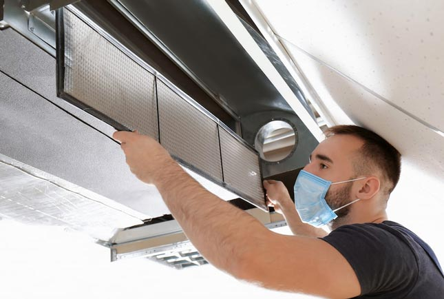 HVAC Services In Atlanta, GA
