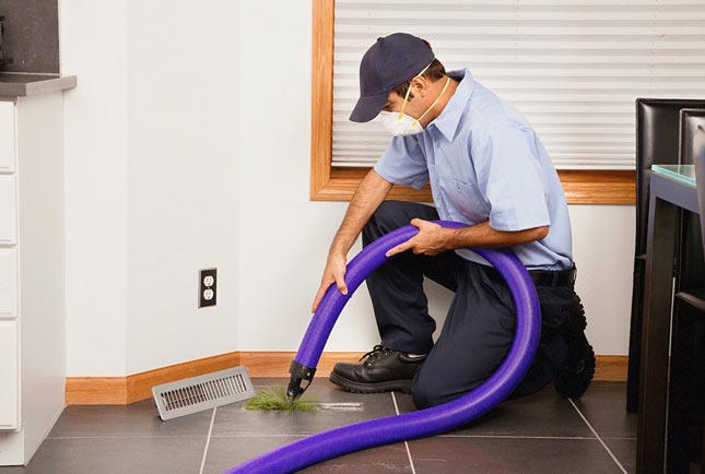 Air Duct and Dryer Vent Cleaning in Atlanta GA | FCAirduct.com