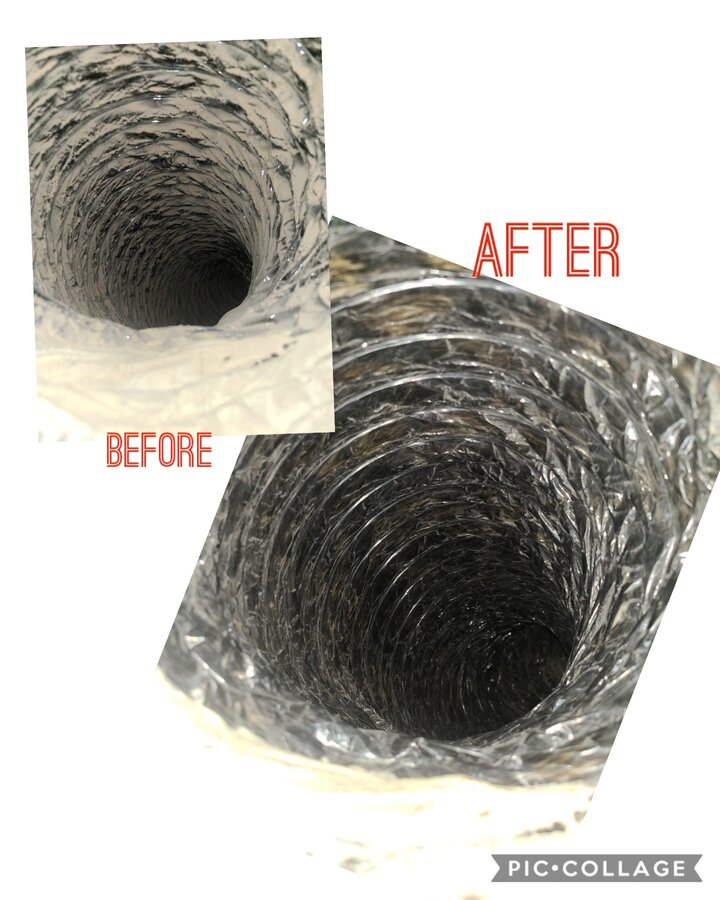 Commercial Air Duct Cleaning in Atlanta GA