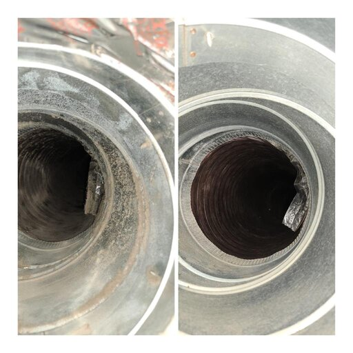 Commercial air duct cleaning services Atlanta