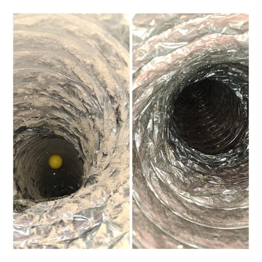 Commercial and Residential Air Duct Cleaning Atlanta, GA